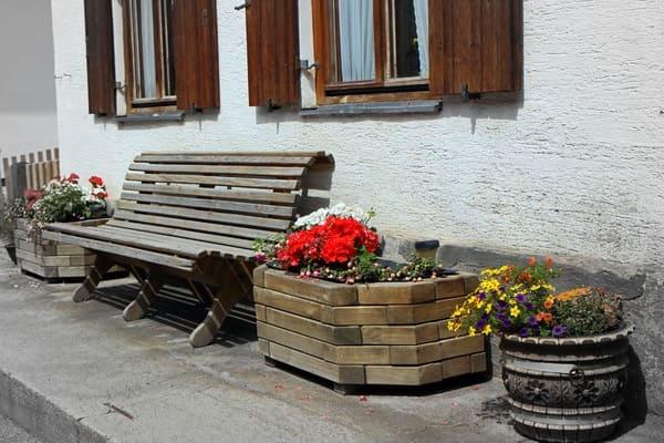 Скамья,садовая мебель