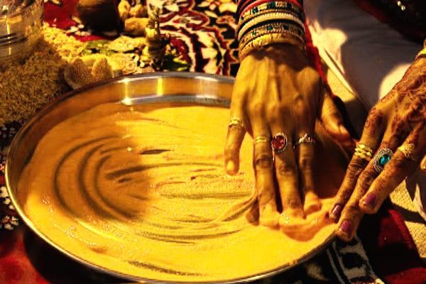 Фото Индийская куркума